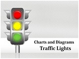 Traffic Signs Chart PowerPoint Templates