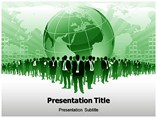 Business Builders PowerPoint Slides
