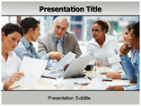 Free PPT Templates Download Perfect Management