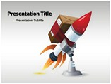 Product Launching Powerpoint Templates