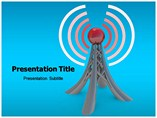 Broadband Powerpoint Templates