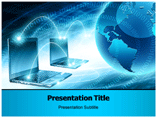 Free PPT Templates Download Web world