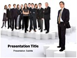 Leadership Skills Powerpoint Templates