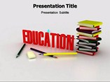 Elementary Education PowerPoint Theme