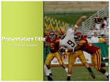Free PPT Templates Download Rugby