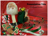 Free PPT Templates Download Christmas