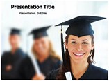 MBA Study Powerpoint Templates
