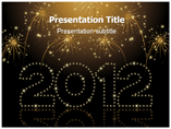 Free PPT Templates Download New Year