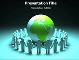 Common Work PowerPoint Slides