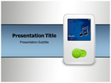 Free PPT Templates Download MP3 Player