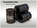 Free PPT Templates Download OIL