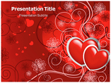 Free PPT Templates Download Valentine Day