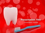 Teeth PowerPoint Slides