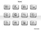 Other Icons  PowerPoint Template