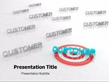 Customer PowerPoint Slide