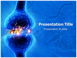 Active Axon powerpoint template