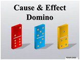 Cause and Effect Domino