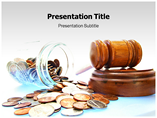 Gravel PowerPoint Template