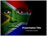 South African PowerPoint Template