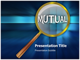 Mutual PowerPoint Background
