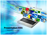 Digital Image Processing PowerPoint Template