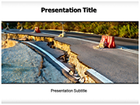 Slump PowerPoint Template