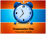 Alarm PowerPoint Theme