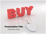 Online Marketing PowerPoint Backgrounds