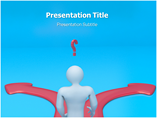 Business Directions PowerPoint Slides