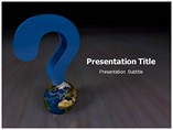 World Question PowerPoint Slides
