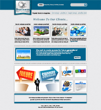 Business Ethic Web Templates Web Templates powerpoint templates