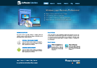 Software  powerpoint templates