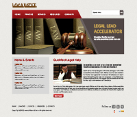 Law and Justice Website Templates Web Templates powerpoint templates
