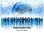 Global Business Communication PowerPoint Slides