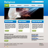 Religious and Culture  powerpoint templates