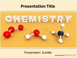 chemistry Templates powerpoint templates