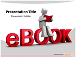 EBook Templates powerpoint templates