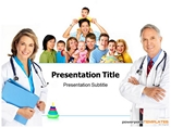 Family Practice Templates powerpoint templates