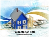 Home Loan Templates powerpoint templates