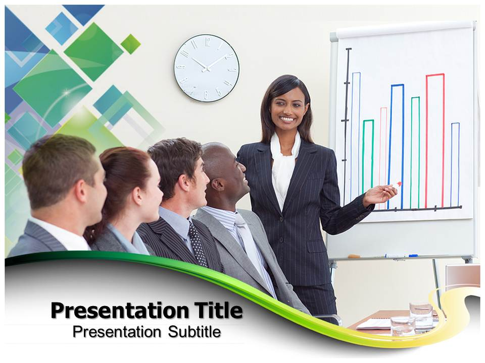 Business Meeting Business powerpoint templates