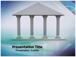 Columns Templates powerpoint templates
