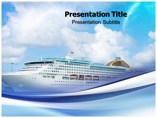 Ship Templates powerpoint templates