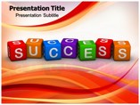 success Business powerpoint templates