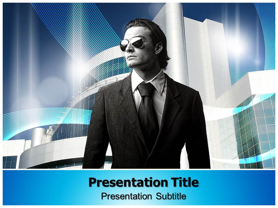 Leadership Development Business powerpoint templates