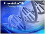 DNA Medical powerpoint templates