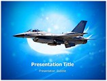 Air Force Base PPT Templates