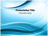 Wave by Design Templates powerpoint templates