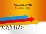 Stocks Auction PowerPoint Background