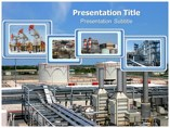 Industries Templates powerpoint templates