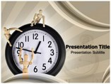 Time Management Business powerpoint templates